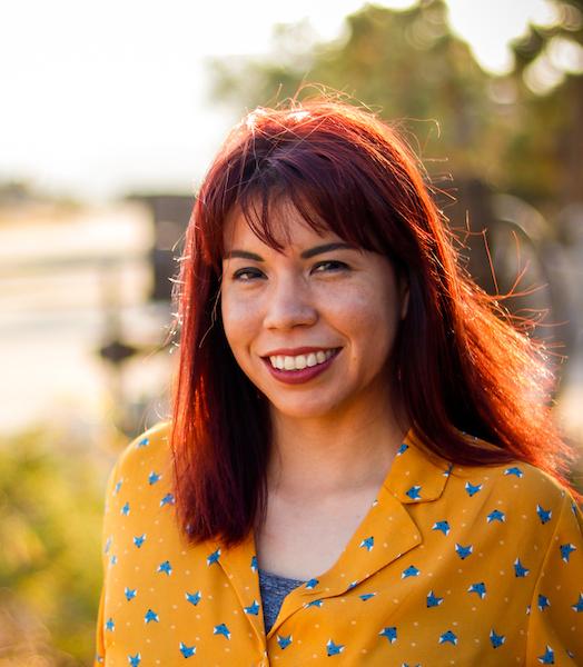 Profile picture of A.E. Santana